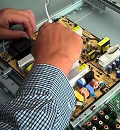 Rockingham oven repair