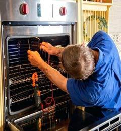 Oven Repairs Rockingham